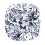 יהלום קושיין - cushion diamond