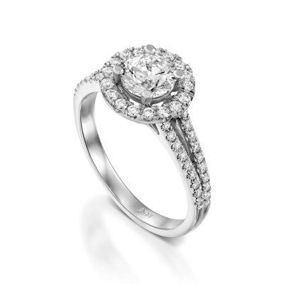 טבעת אירוסין ADR-00531-1, ADR-00579